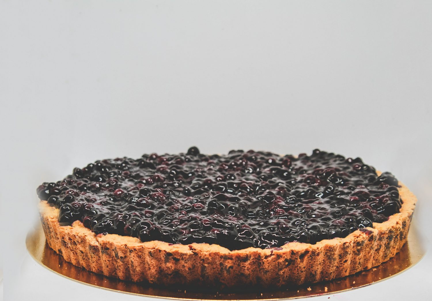 blueberry tart heftiba